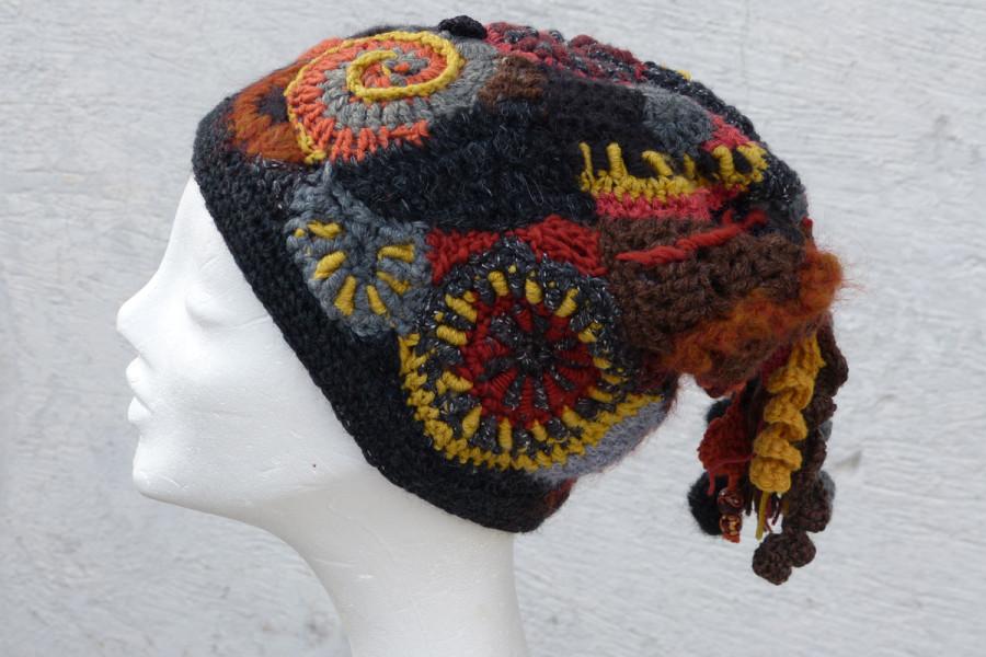 Mütze 3